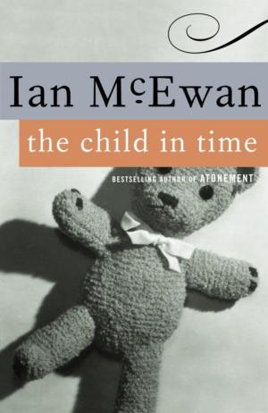 The Child in Time by Ian McEwan (9/10)