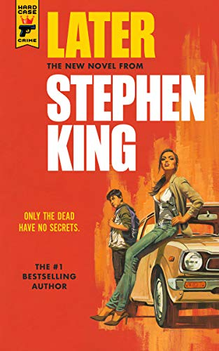 Later by Stephen King