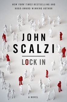 Lock In by John Scalzi (7/10)