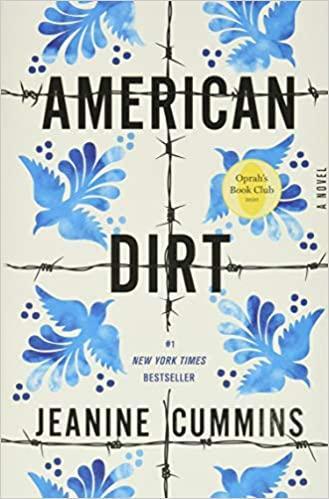 American Dirt by Jeanine Cummings