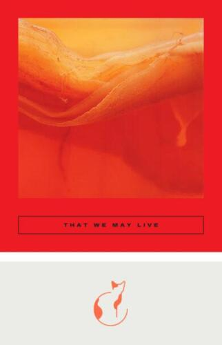 That We May Live: Speculative Chinese Fiction